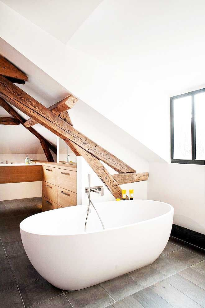 Decorating Attic Rooms on bathroom decorating small bathroom, beautiful small bathroom ideas, contemporary small bathroom,