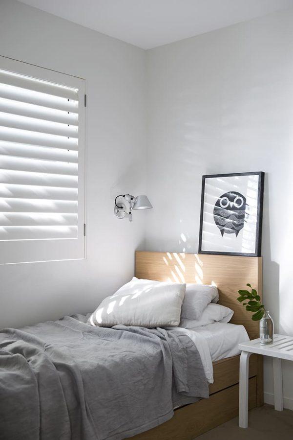 Simple Bedroom Style simple bedroom minimal style
