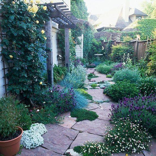 Amazing Backyard Landscaping Ideas: 40 Amazing Design Ideas For Small Backyards