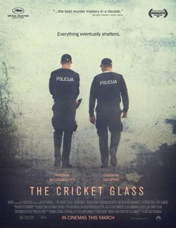 the cricket glass