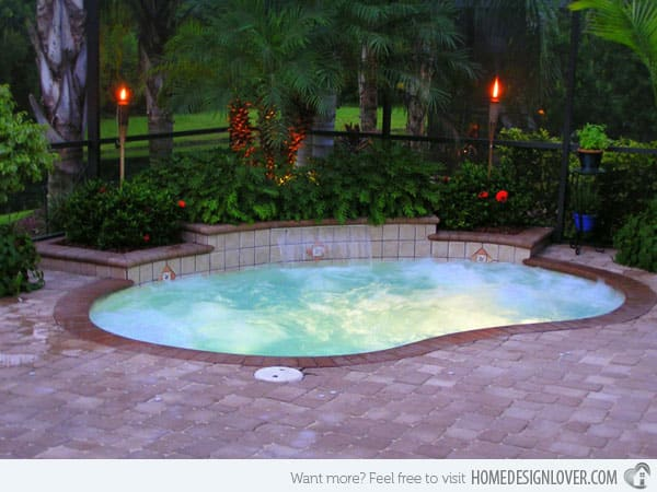 small pool ideas 12