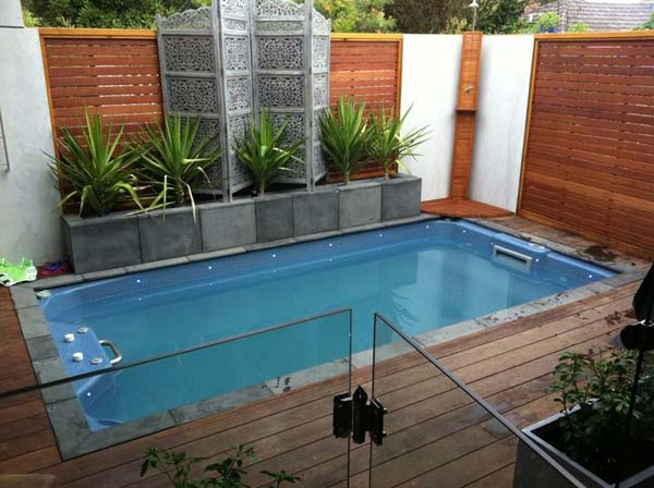 Amazing Small Pool Designs For Your Home Inspirational Photos - Small pool ideas