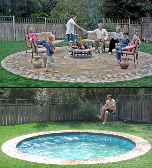 small pool ideas 25