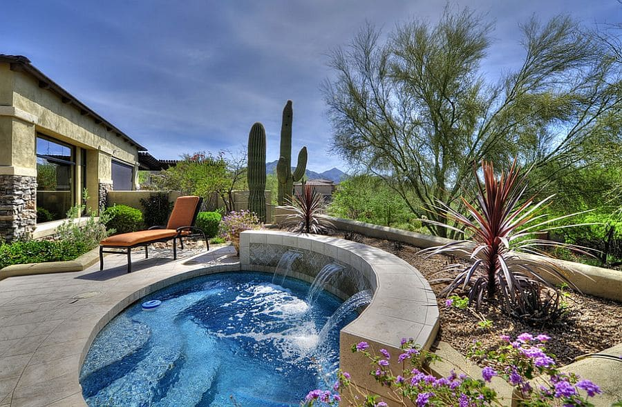 30 amazing small pool designs for your home inspirational On pool design inspiration