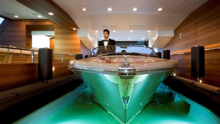 86 million dollar yacht