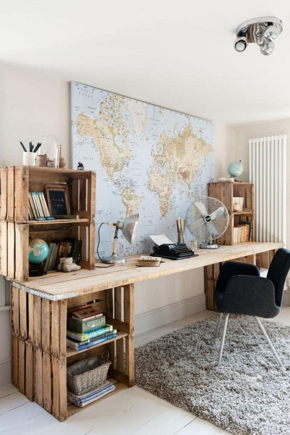 Amazing Home Office Design Ideas And Inspiration