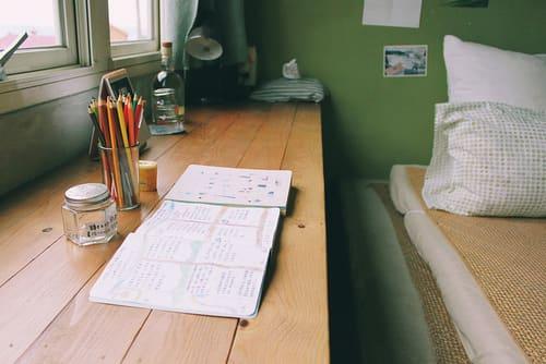 workspace inspiration 1