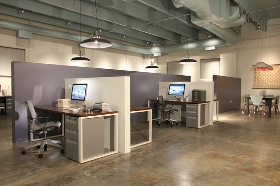 Workspace inspiration issue 23 for Small shared office design