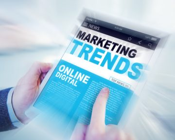 marketing trends in 2019